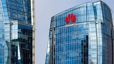 Huawei pourrait commercialiser un téléviseur 8K... et 5G