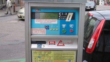 Test-Achats plaide pour un système qui permet de payer la durée précise de stationnement