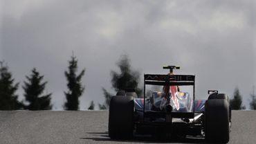 Divers éléments amènent un déficit pour les grand-prix de Belgique de Formule Un, mais les nuages ne resteront pas inéluctablement gris.