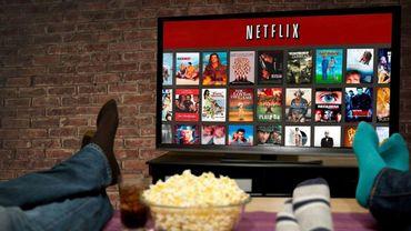 Il existe une façon de suggérer du contenu à Netflix