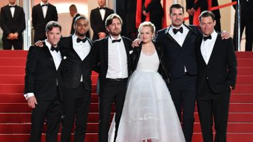 "Cannes, Jour 4: ""The Square"", un OVNI traverse le festival"