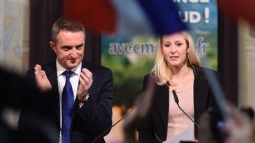 Marine Le Pen, Marion Marechal Le Pen et Philippot, les trois favorits, sont battus dans leur fief.