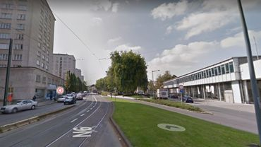 Anderlecht: une patrouille de police a-t-elle été victime d'un guet-apens?