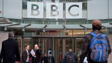 Sévices sexuels: un accusé, ancien chauffeur de la BBC, retrouvé mort