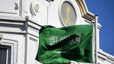 Le consulat d'Arabie Saoudite à Istanbul
