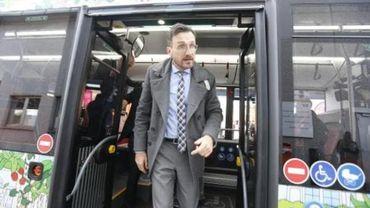 Les premiers bus 100% électriques de la Stib en service le 1er juin sur une nouvelle ligne