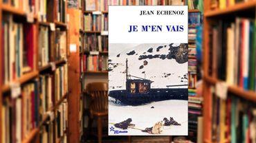 """Livres: """"Je m'en vais"""", destination ailleurs"""