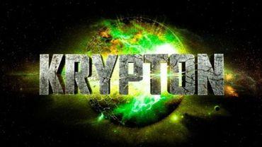 """La série """"Krypton"""" sera diffusée l'an prochain sur la chaîne américaine Syfy."""