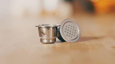 Les capsules à café en inox, vrai bon plan?