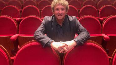 Salvatore Anzalone a misé sur des valeurs sûres de la chanson et de l'humour