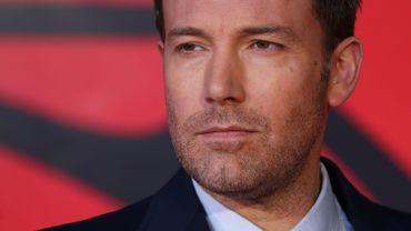 """Ben Affleck collaborera pour la deuxième fois de sa carrière avec Netflix en jouant dans """"The Last Thing He Wanted""""."""