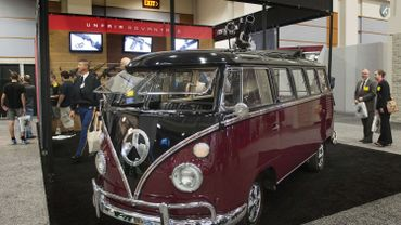 Volkswagen va investir plus de 85 milliards d'euros d'ici 2019