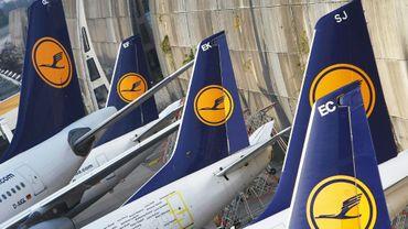 Les six journées de grève depuis mercredi dernier ont entraîné l'annulation de 4.461 vols