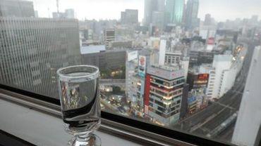 Au menu des réunions: de l'eau du robinet