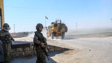 Syrie: les forces kurdes disent avoir repoussé un nouvel assaut terrestre turc