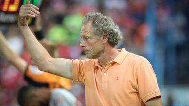 Standard-Charleroi et Genk-Anderlecht à l'affiche de la 7e journée de Pro League