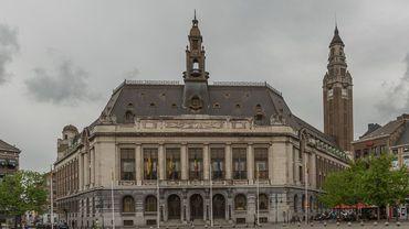 Charleroi : la composition du nouveau collège communal est connue