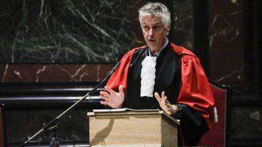 Procès du Musée juif : pour le procureur, M. Nemmouche mérite la prison à vie