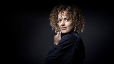 L'auteure française Leila Slimani