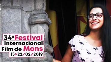 Le 34e Festival International du Film de Mons sera lancé le 15 février