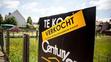 Le réseau d'agences immobilières Century 21 Benelux est vendu
