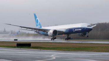 Le secteur aérien et l'économie dans son ensemble sont touchés par le coronavirus.
