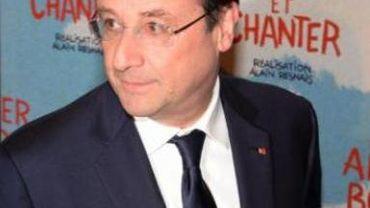 Des djihadistes lancent des menaces de mort contre le président français