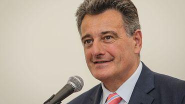 Cumul: le président du CPAS d'Uccle JL Vanraes démissionne mais estime n'avoir rien à se reprocher