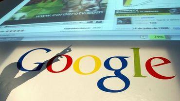 La version belge du site YouTube est lancée par Google