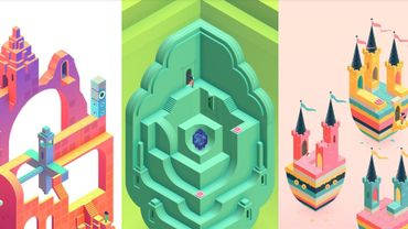 """Monument Valley 2"""