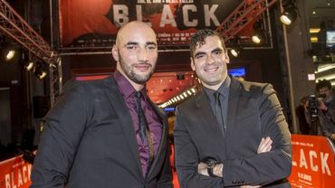 Billal Farah et Adil El Arbi