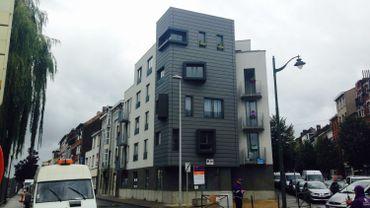Des appartements de Community Land Trust Bruxelles