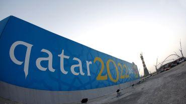 Le prochain Mondial se tiendra au Qatar du 21 novembre au 18 décembre 2022