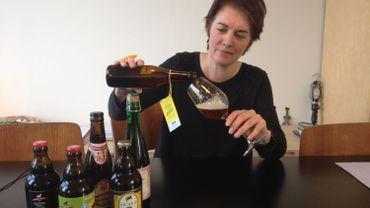 Le brassage de la bière : il n'y pas que les hommes qui savent pourquoi
