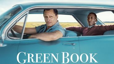 L'affiche de Green book