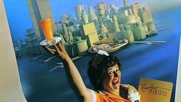 Breakfast in America de Supertramp: 40 ans