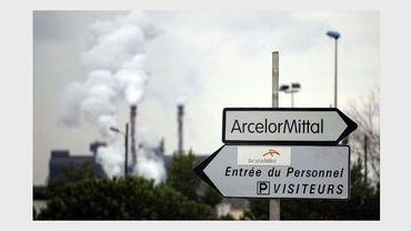 ArcelorMittal: la Commission européenne demande la suspension des mesures de restructuration