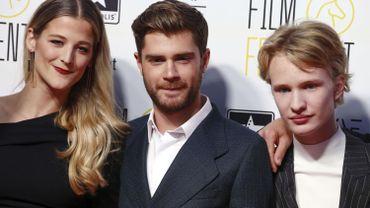 """Le film """"Girl"""" nominé aux Golden Globes"""