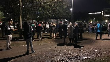 Des hébergeurs de migrants interpellés et perquisitionnés à Bruxelles et en région liégeoise