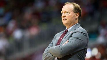 Washington Wizards v Atlanta Hawks - Game Three