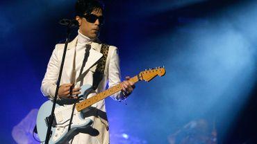 Un Tribute à Prince aux Grammy Awards