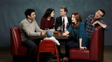 """""""How I Met Your Mother"""" s'arrêtera définitivement ce lundi 31 mars aux États-Unis, sur la chaîne CBS"""