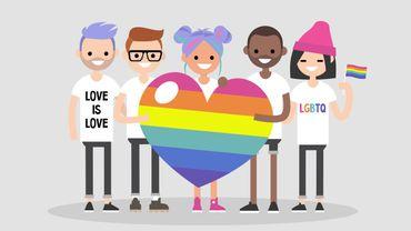 Le combat pour l'égalité et les droits des LGBT en 7 dates clés