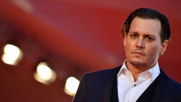Johnny Depp incarnera L'homme invisible pour Universal
