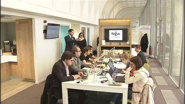 Coworking à Liège : des espaces pour travailler. Il y en a pour tous les goûts, à tous les prix