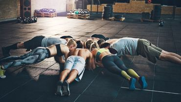 Et si vous vous essayiez à la gym suédoise ?