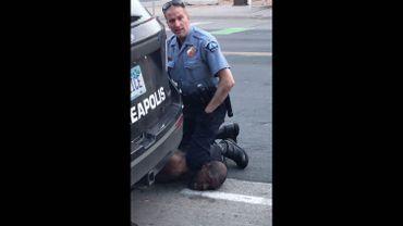 Derek Chauvin ou l'incarnation des abus policiers aux Etats-Unis