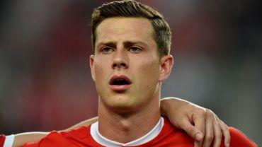 Anderlecht prête James Lawrence au FC St.Pauli