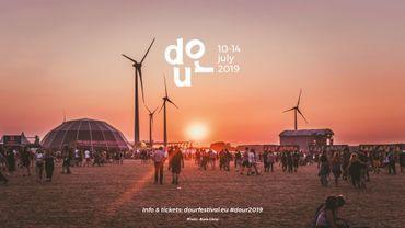 Dour Festival du 10 au 14 juillet