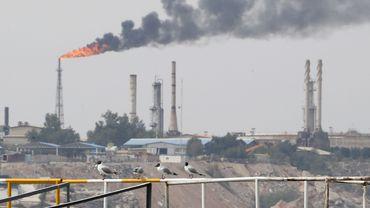 Les Etats-Unis confirment le retour des sanctions contre l'Iran: 8 pays autorisés à importer du pétrole iranien